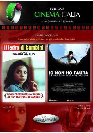 Collana Cinema Italia: Non ho paura-Ladro di bambini