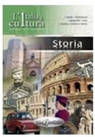 Italia e cultura: Storia