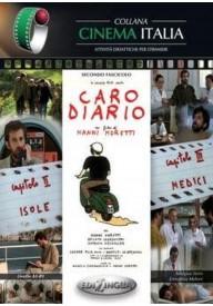 Collana cinema Italia: Caro diario Isole-Medici