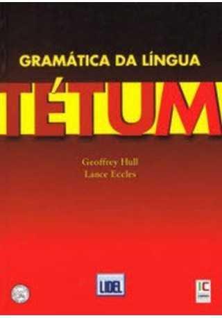Gramatica da lingua tetum