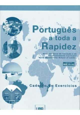 Portugues a toda a Rapidez ćwiczenia