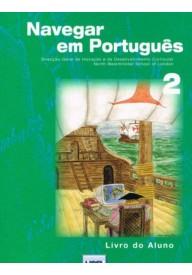 Navegar em Portugues 2 podręcznik