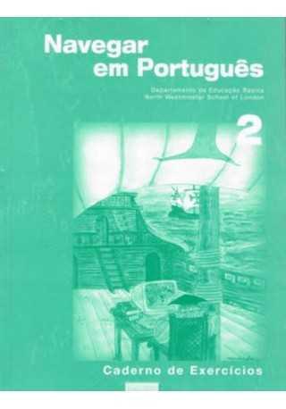 Navegar em Portugues 2 ćwiczenia