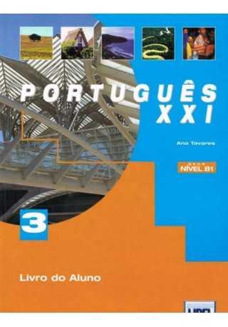 Portugues XXI 3 podręcznik
