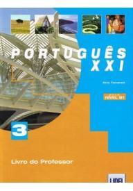 Portugues XXI 3 poradnik metodyczny