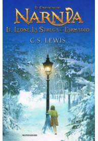Cronache di Narnia Leone,Strega e Armadio
