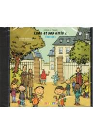 Ludo et ses amis 2 CD