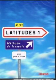 Latitudes 1 DVD
