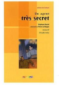 Agent tres secret A2 + CD