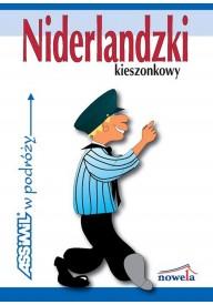 Niderlandzki kieszonkowy w podróży