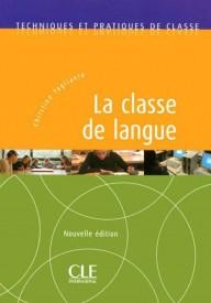 Classe de langue