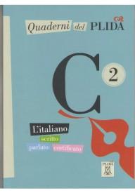 Quaderni del PLIDA C2 + CD