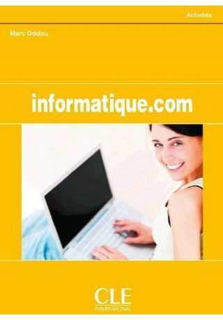 Informatique.com książa