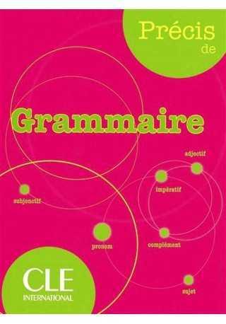 Precis de grammaire