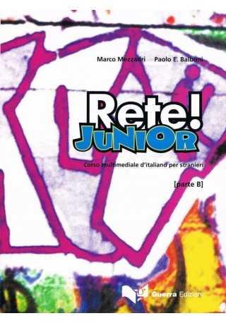 Rete Junior B CD
