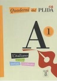 Quaderni del PLIDA A1 + CD