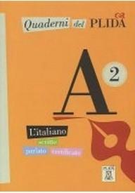 Quaderni del PLIDA A2 + CD