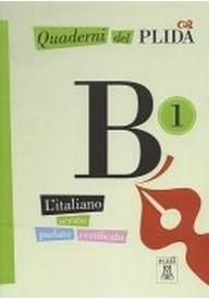 Quaderni del PLIDA B1 + CD