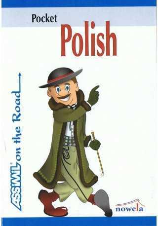 Polski dla Anglików kieszonkowy