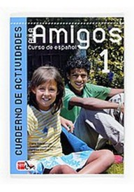 Aula Amigos 1 ćwiczenia