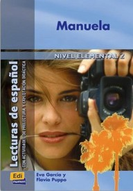 Manuela książka elemental 2