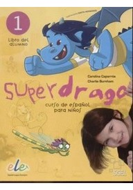 Superdrago 1 podręcznik