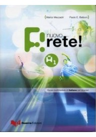 Rete Nuovo A1 podręcznik