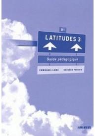 Latitudes 3 przewodnik metodyczny