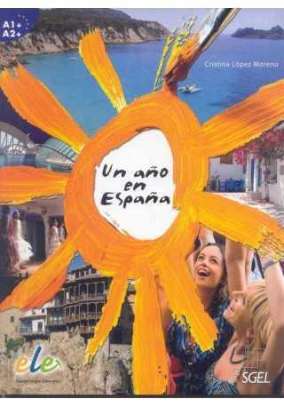 Ano en Espana + CD
