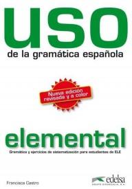 Uso de la gramatica-elemental Nowa edycja