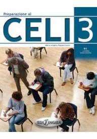 Preparazione al CELI 3