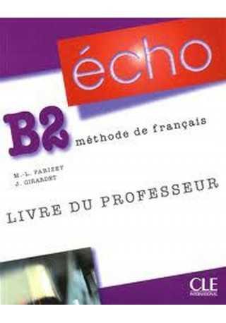 Echo B2 poradnik metodyczny