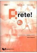 Rete Nuovo B1 przewodnik metodyczny + CD