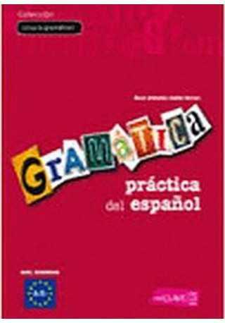 Gramatica practica del espanol intermedio książka