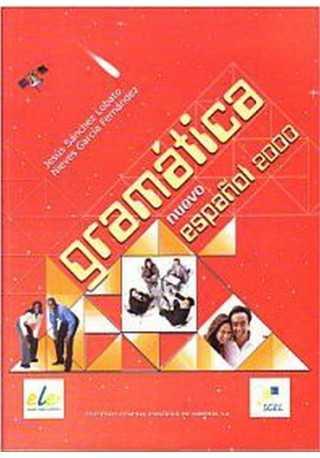 Nuevo Espanol 2000 Gramatica
