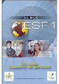 Nuevo Espanol sin fronteras 1 Guia didactica