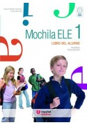 Mochila 1 podręcznik