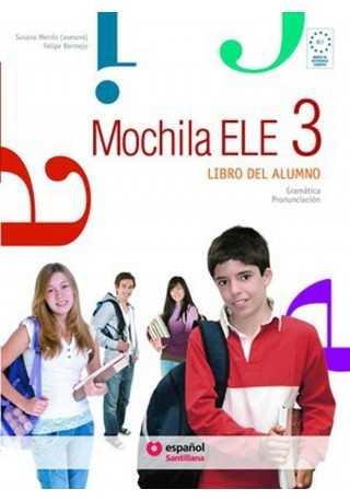 Mochila 3 podręcznik