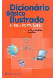 Dicionario Basico da Lingua Portuguesa