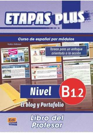 Etapas Plus B1.2 przewodnik metodyczny