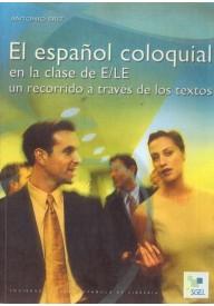 Espanol coloquial en la clase de E/LE