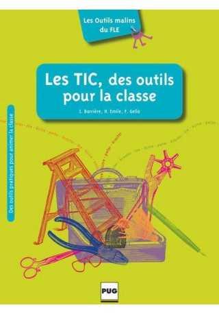 TIC des outils pour la classe