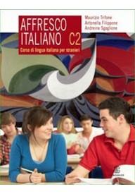 Affresco italiano C2 podręcznik