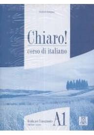Chiaro A1 przewodnik metodyczny