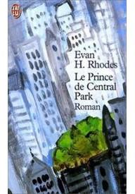 Prince de Central Park