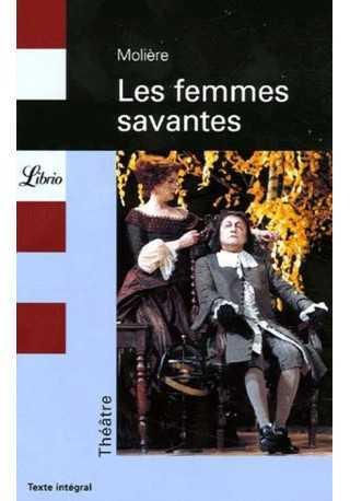 Femmes savantes