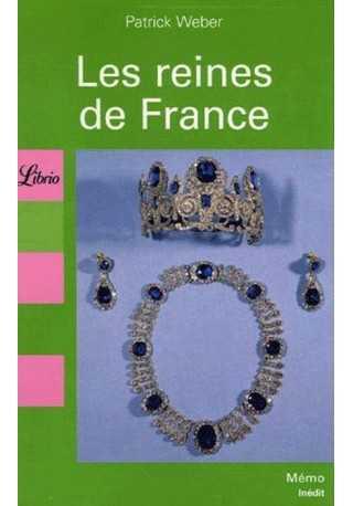 Reines de France