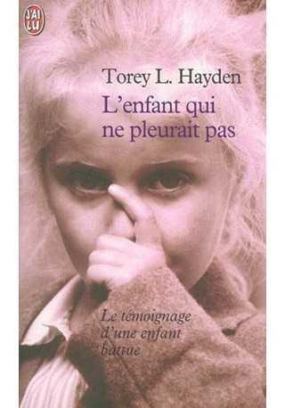 Enfant qui ne pleurait pas