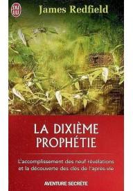 Dixieme prophetie