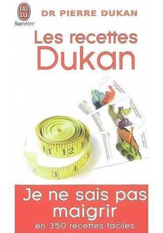 Recettes Dukan